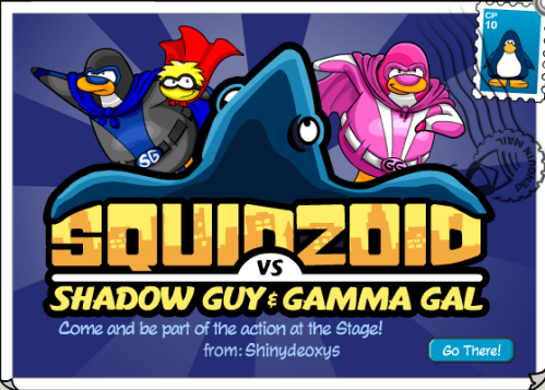 squidzoid