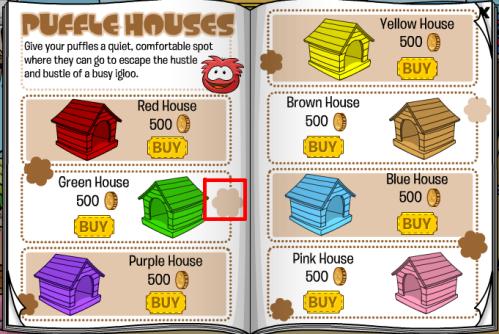 puffle-grey-house