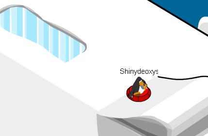 Sled Ice